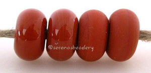 Hawaiian Clay Color Notes: deep red clay color 5x10 mm Available shapes and sizes:Round Bead Shapes: Available to order 8 to 15 mm with hole sizes ranging from 1.5 to 5 mm. See drop down menu for the exact options. Shown here in 8, 9 and 10 mm with both a 2.5 mm and 1.5 mm hole. 4 and 5 mm holes will fit European Charm style jewelry.Also available in a wavy disk or bead cap:. Pressed bead shapes:Lentil - 12x13 mm in size with a 1.5mm hole.: Pillow 13 mm square with a 1.5 mm hole.: Tab: Default Title