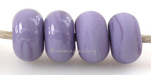 Lavender Blue Opaque Color Notes: a gorgeous lavender 5x10 mm Available shapes and sizes:Round Bead Shapes: Available to order 8 to 15 mm with hole sizes ranging from 1.5 to 5 mm. See drop down menu for the exact options. Shown here in 8, 9 and 10 mm with both a 2.5 mm and 1.5 mm hole. 4 and 5 mm holes will fit European Charm style jewelry.Also available in a wavy disk or bead cap:. Pressed bead shapes:Lentil - 12x13 mm in size with a 1.5mm hole.: Pillow 13 mm square with a 1.5 mm hole.: Tab: Default Title