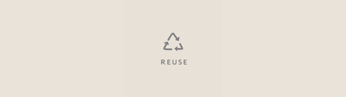 REUSE & REPURPOSE: The Foundations of a Circular Economy