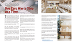 One Zero Waste Step at a Time | GAIA