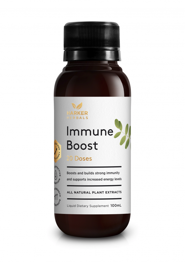Immune Boost 100ml