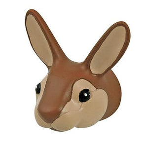 The Zoo Forest Animals wallhook rabbit
