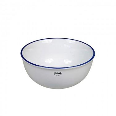 Cabanaz - Classic White Cereal Bowl