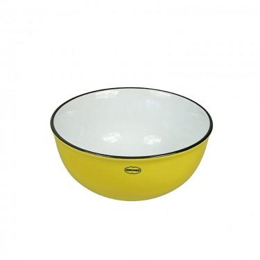 Cabanaz - Sunny Yellow Cereal Bowl