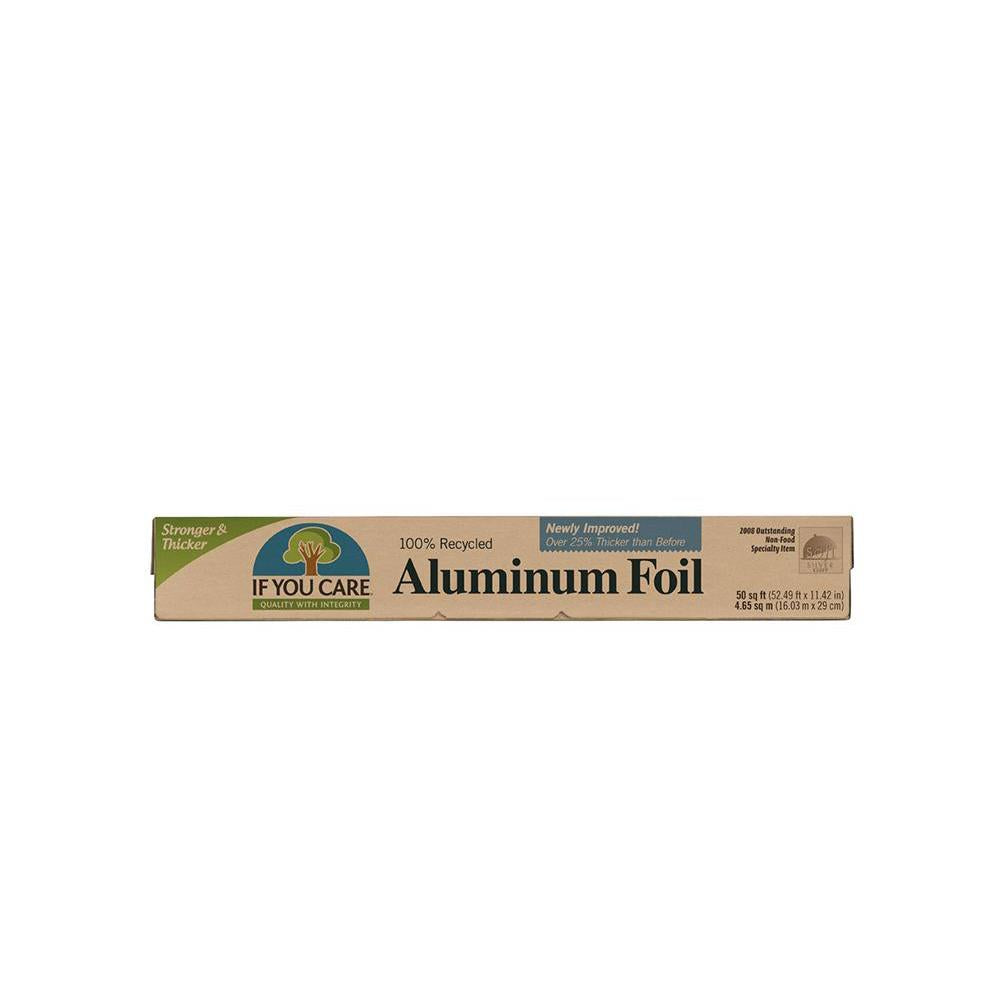 REGULAR ALUMINIUM FOIL