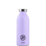 24 Bottles - Clima Bottle 500ML Stone Erica
