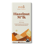 Pico Chocolate Hazelnut Milk (80g)