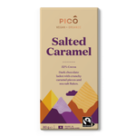 Pico Chocolate Salted Caramel (80g)