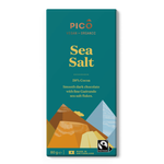 Pico Chocolate Sea Salt (80g)
