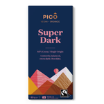 Pico Chocolate Super Dark (80g)