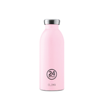 24 Bottles - Clima Bottle 500ML Candy Pink