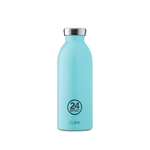 24 Bottles - Clima Bottle 500ML Cloud Blue