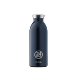 24 Bottles - Clima Bottle 500ML Deep Blue
