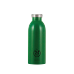 24 Bottles - Clima Bottle 500ML Jungle Green
