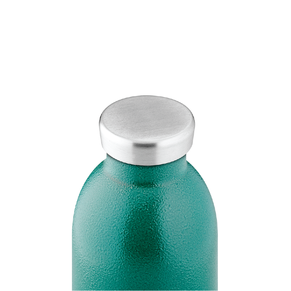 24 Bottles - Clima Bottle 500ML Moss Green