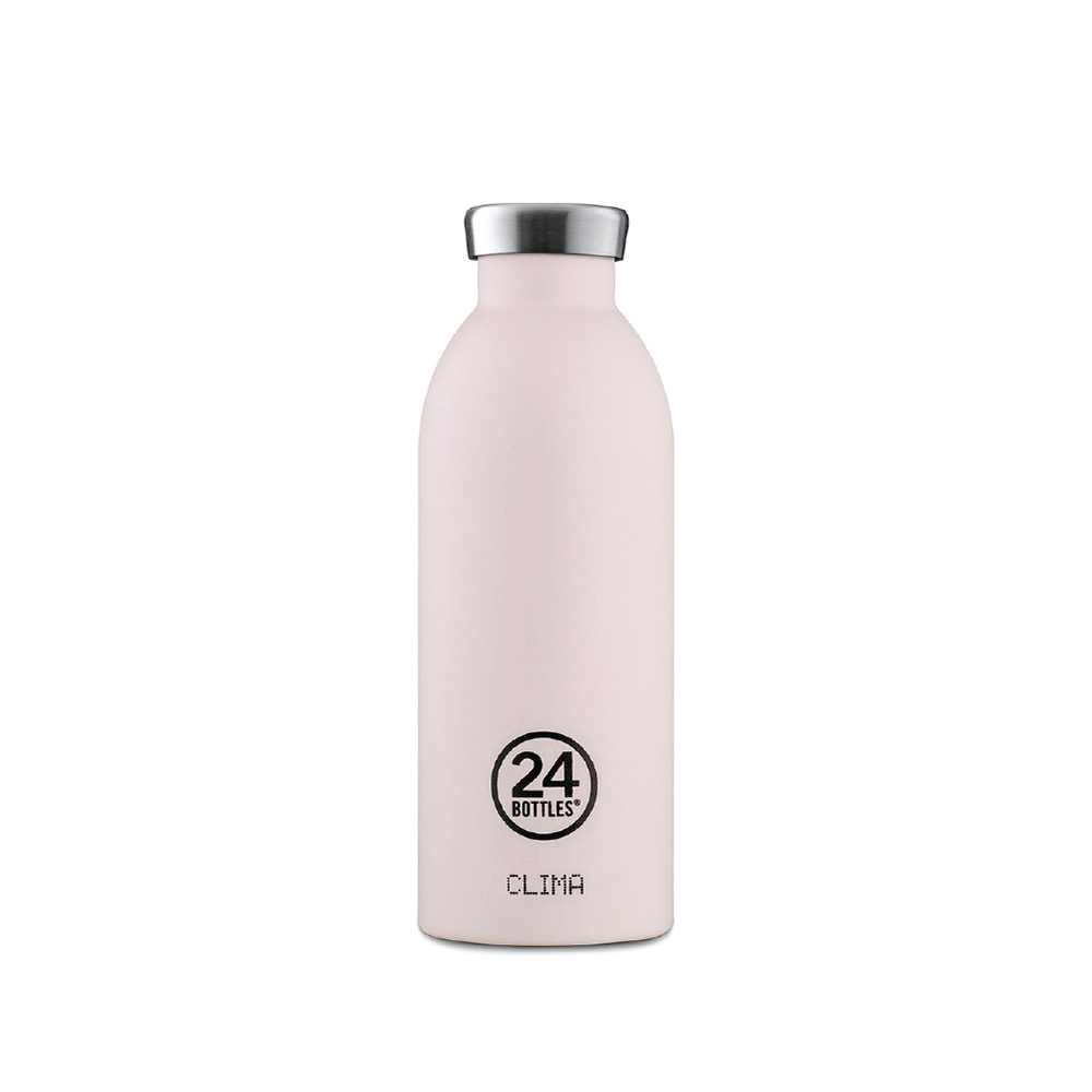 24 Bottles - Clima Bottle 500ML Stone Gravity