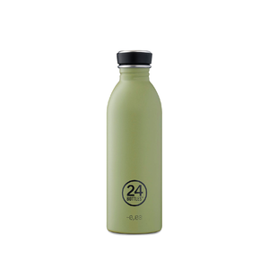 24 Bottles - Urban Bottle 500ML Stone Sage