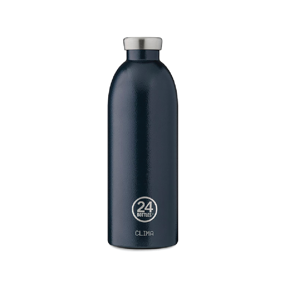Clima Bottle 850ml Deep Blue