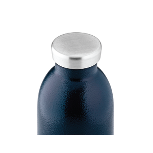 24 Bottles - Clima Bottle 850ML Deep Blue