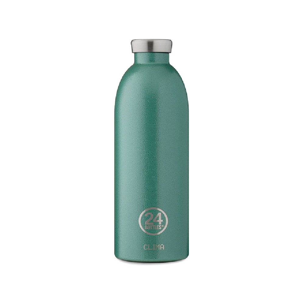 Clima Bottle 850ml Moss Green