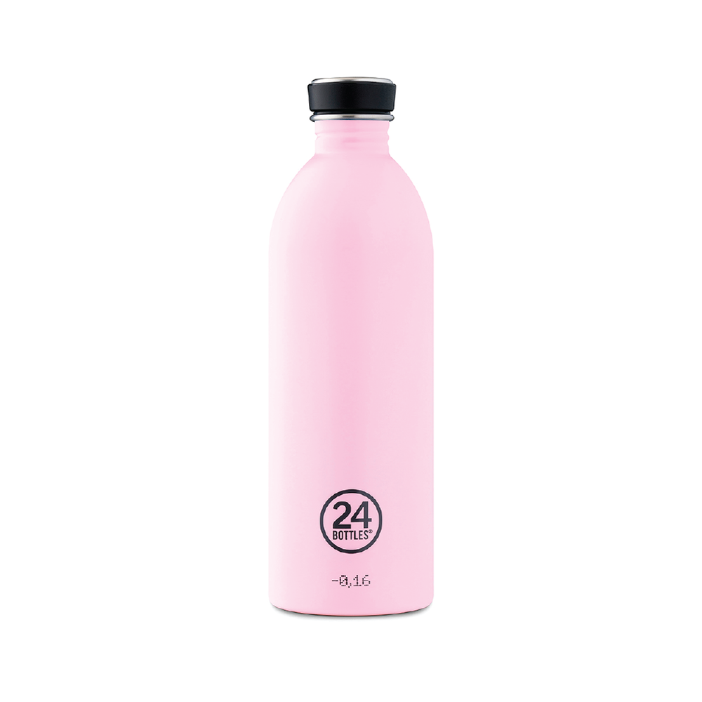 Urban Bottle 1L Candy Pink