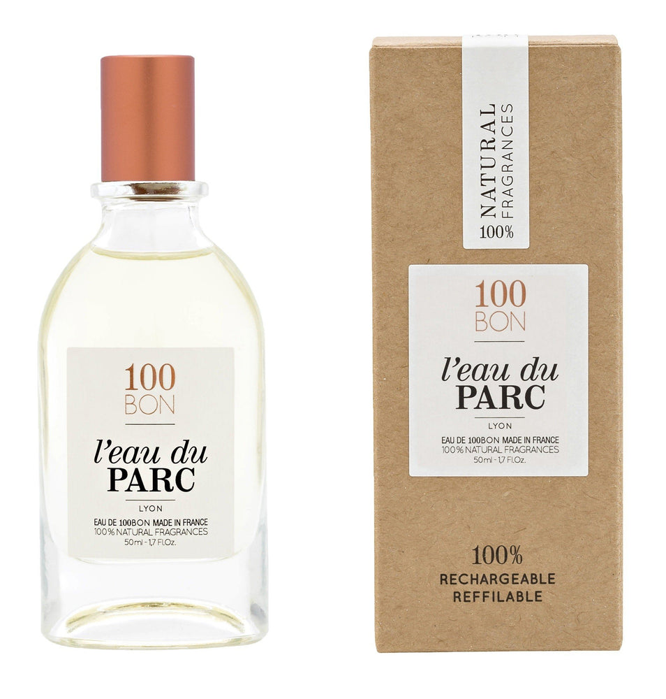 100Bon - l'eau du PARC 50ml (Limited Edition)