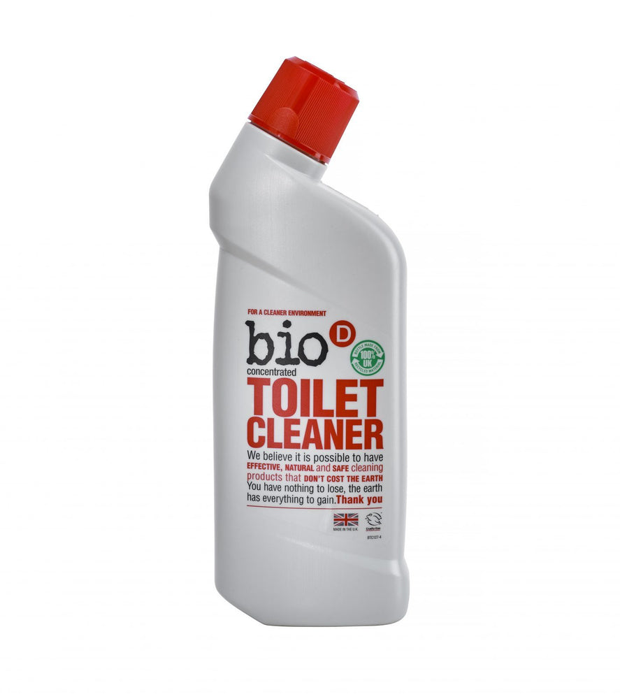 Toilet Cleaner with Nozzle 750ml