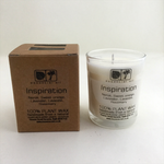 Inspiration Votive Candle