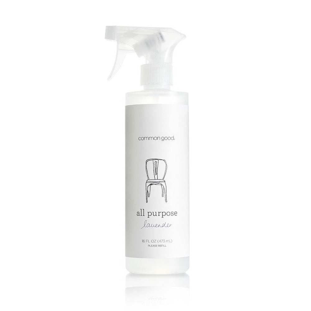 CG02 - All Purpose Cleaner Lavender (sold by 10ml)