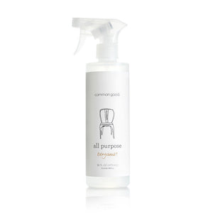 Common Good - All Purpose Cleaner Bergamot