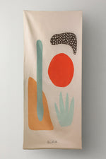 SORA - Multi-purpose towel - Desert Sun