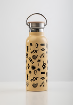 SORA - Sunbeam Stainless Steel Water Bottle 500ml
