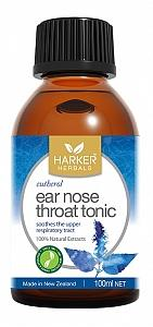 Harker Herbals - Ear, Nose & Throat Tonic
