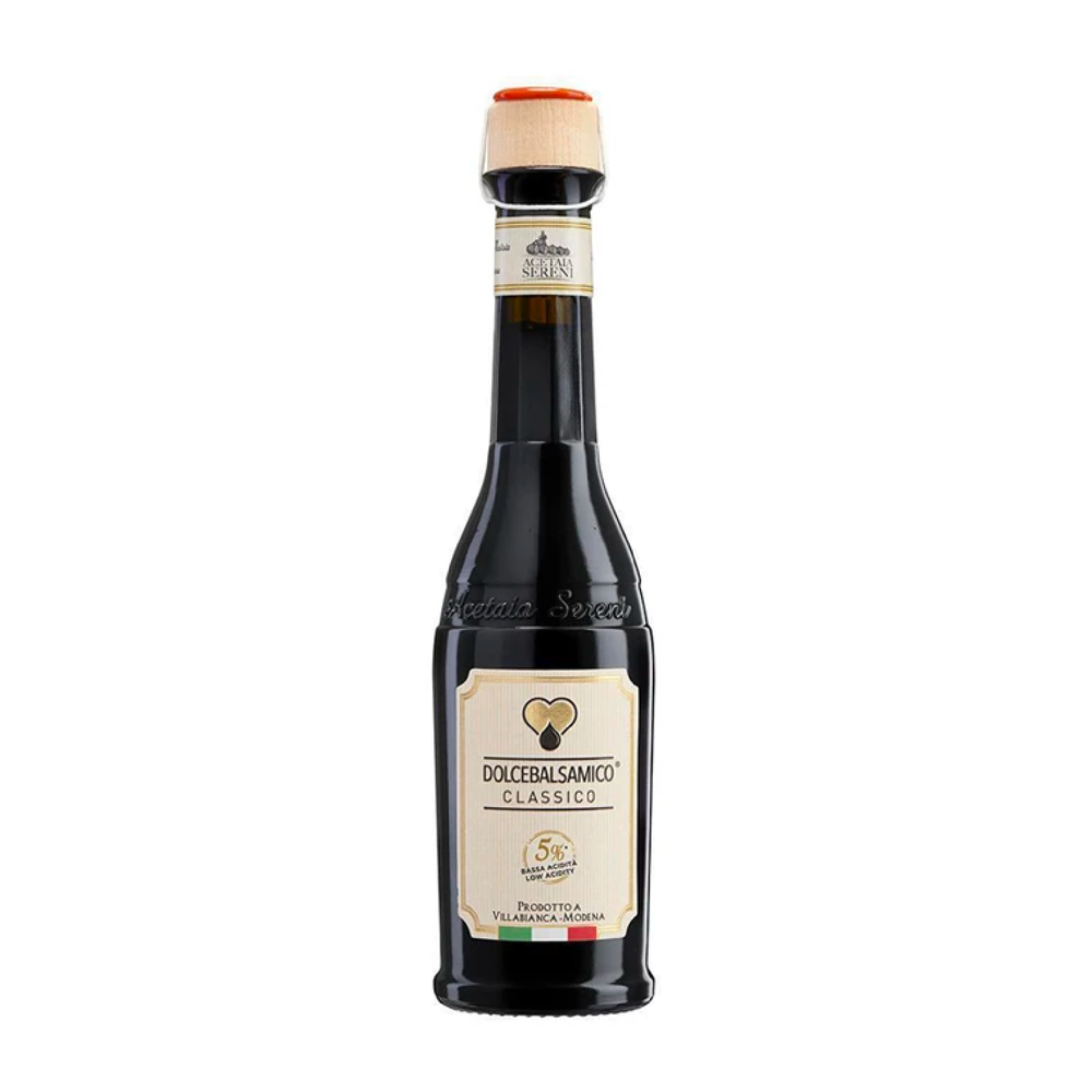 Sweet Balsamic Vinegar - Classic