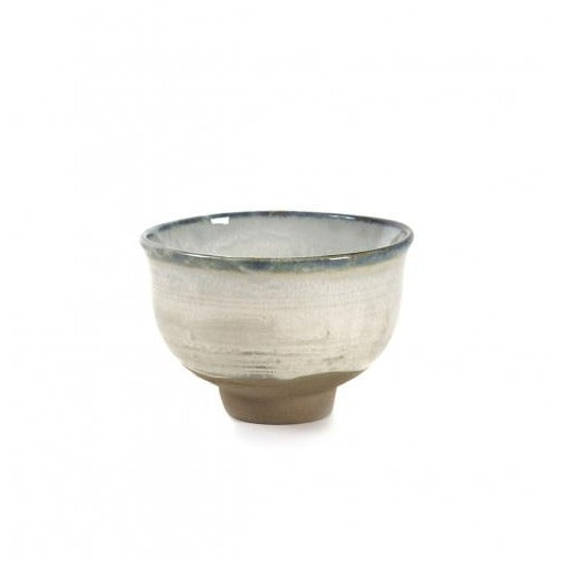 LA NOUVELLE TABLE Off White Bowl N°2