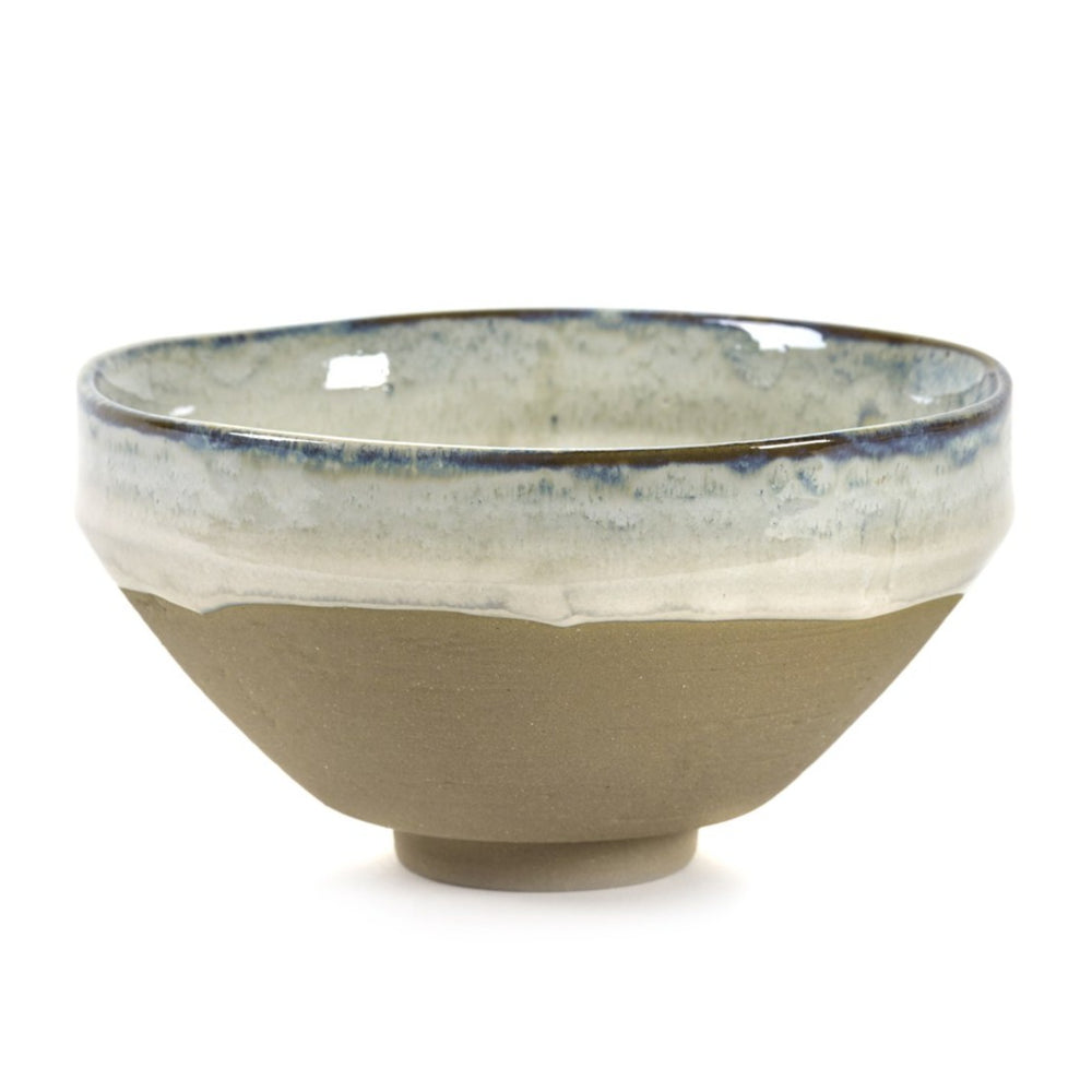 LA NOUVELLE TABLE Off White Bowl N°3