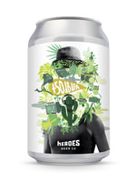 Heroes Beer - CEREUSLY +50dB IPA