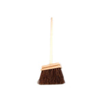 Iris Hantverk - Broom With Short Handle (Birch, Bassine)
