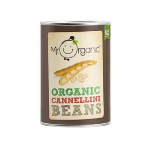 Cannellini Beans 400g