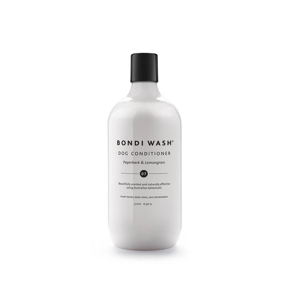 Dog Conditioner - Paper Bark & Lemongrass 500 ml