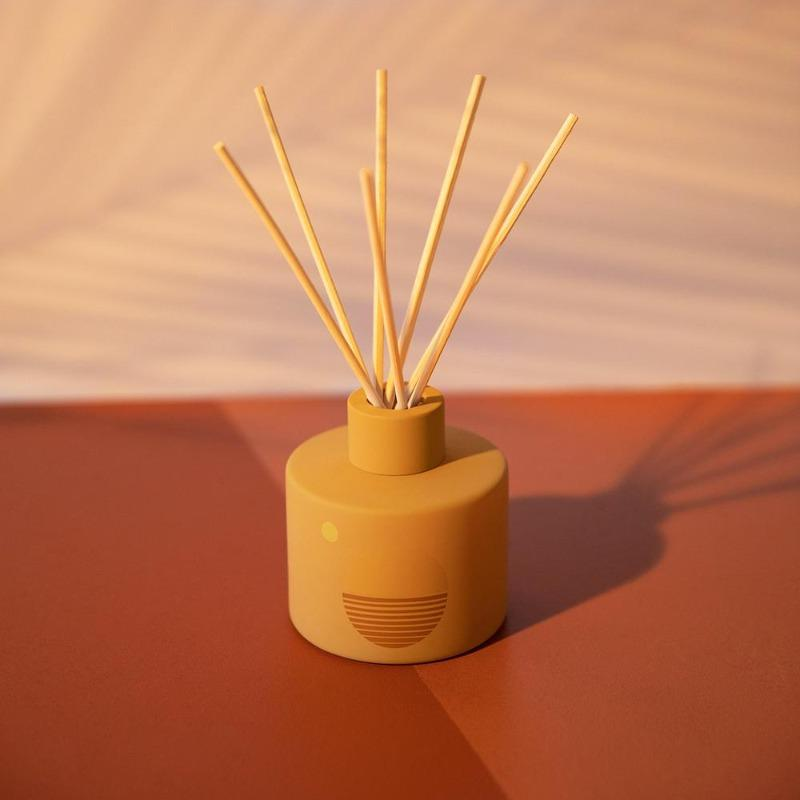 P.F. Candle - Golden Hour Sunset Reed Diffuser