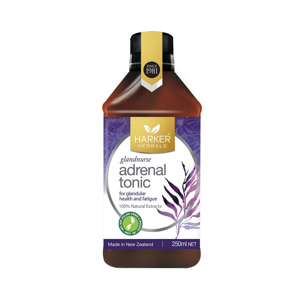Harker Herbals - Adrenal Tonic 250ml
