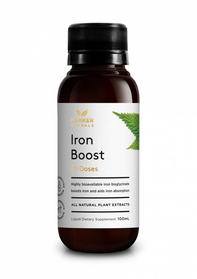 Iron Boost 100ml