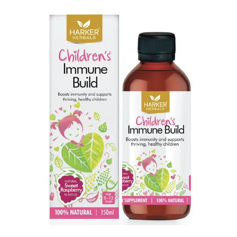 Immune Build 150ml
