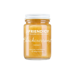 Blackcurrant Honey 160g