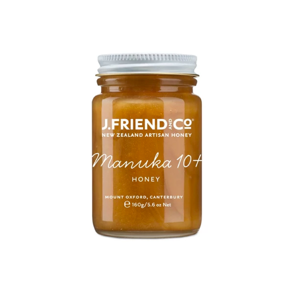 J. Friend and Co - Manuka Honey 10+