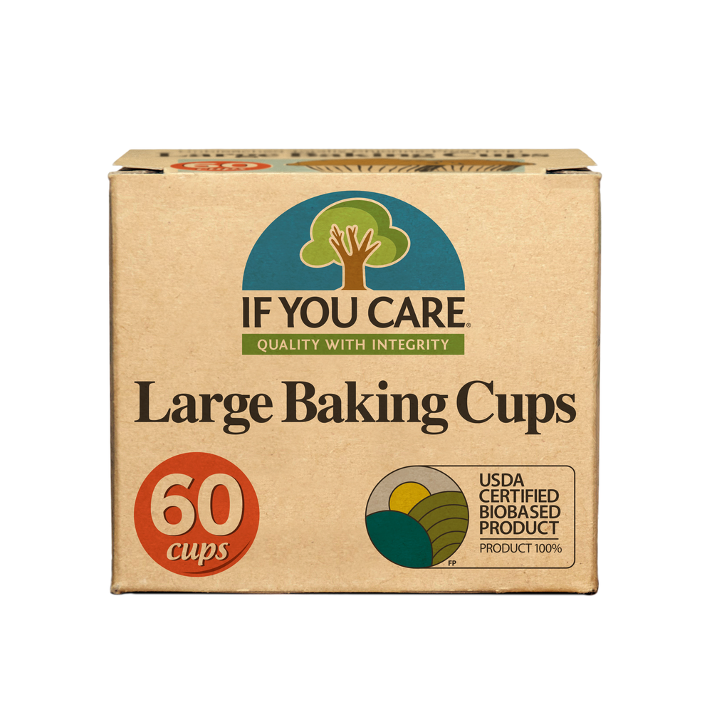 LARGE BAKING CUPS FSC MIX