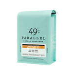 "49th Parallel - Direct Trade Coffee - 123""W Longitude Blend"