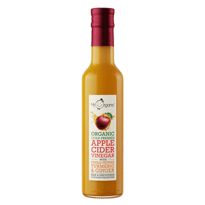 Apple Cider Vinegar -Turmeric, Chilli & Ginger 250ml