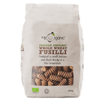 Mr Organic - Organic Vegan Whole Wheat Fusilli 500g